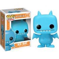 Funko POP! Uglydolls Vinyl Figure Ice-Bat ()