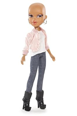 Bratz True Hope Doll - Yasmin by Bratz