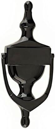 Mila 590041 ProLinea Victorian Urn Door Knocker 8 Chrome
