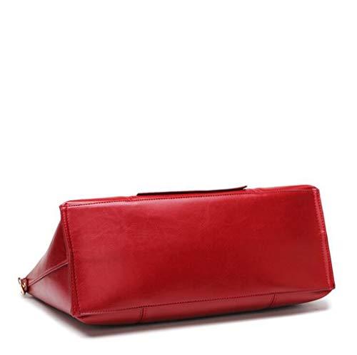 da in borse e taglia oro pelle diagonali semplice taglia donna autunnale Borse colore per unica diagonali xSIqwgY