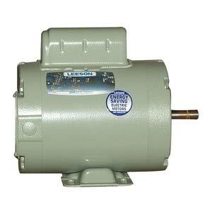 (3 hp 3450 RPM 145T 230V Aeration Fan Motor Leeson #)