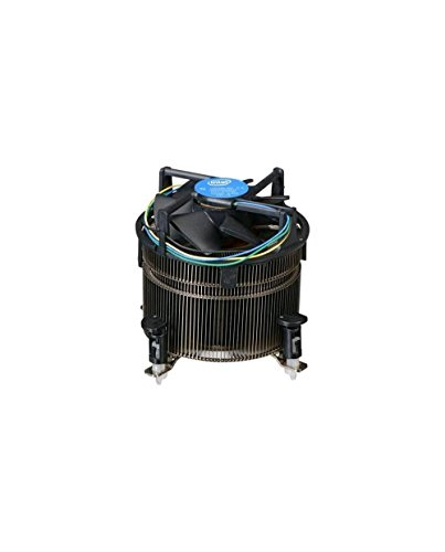 Intel Khler TS15A Socket 1150,1151, 1156, BXTS15A (1156) (Intel Fan Heatsink Assembly Air 1151 Cooling Bxts15a)