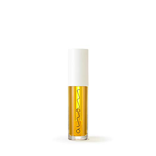 AROMATICA Lip Nectar Natural Shine 0.17oz / 5ml, Vegan