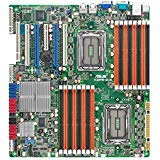 (ASUS KGPE-D16 SSI EEB 3.61 Dual Socket G34 AMD SR5690/SP5100 Series DDR3 1600/1333/1066/800 Server Motherboard)