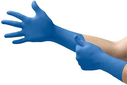 210~240 POLY GLOVES DISPOSABLE CLEAR FOOD SERVICE