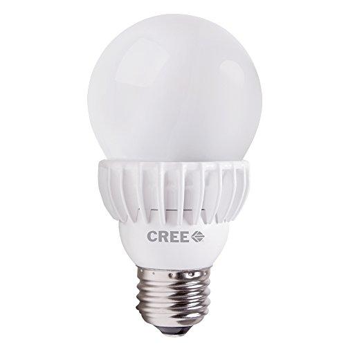cree 75w equivalent soft white 2700k a19 led light bulb import it all. Black Bedroom Furniture Sets. Home Design Ideas