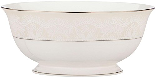 - kate spade new york Chapel Hill Serving Bowl