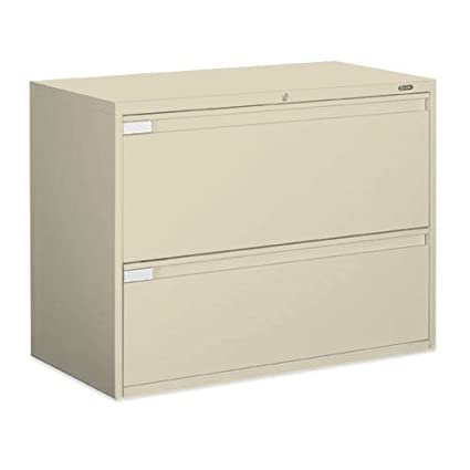 innovative design cc3cf cdbb3 Global Office Fixed Drawer Lateral File Cabinet