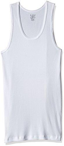 Jockey Men #39;s Cotton Vest