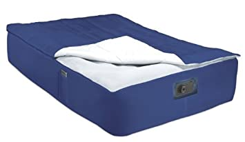 Amazon.com: Azteca Bolsa de dormir Sheet Cover For Airbed ...