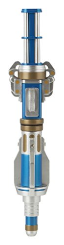 Zeon - Figurine Doctor Who - Lampe LED 12th Doctor Screwdriver 23 cm - 5013348007322 ()