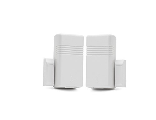 2Pack - Honeywell/Ademco 5816LP Wireless Door/Window Sensor