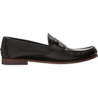 Donald J Pliner Men's Natale Slip-on Loafer: Shoes