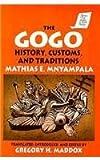 The Gogo, Mathias E. Mnyampala, 1563244063