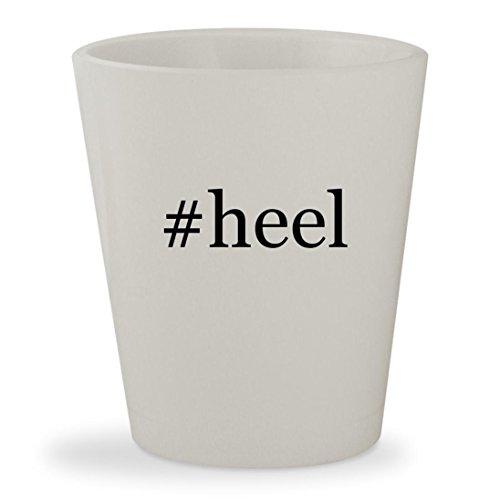 #heel - White Hashtag Ceramic 1.5oz Shot - Vuitton Glasses Repair Louis