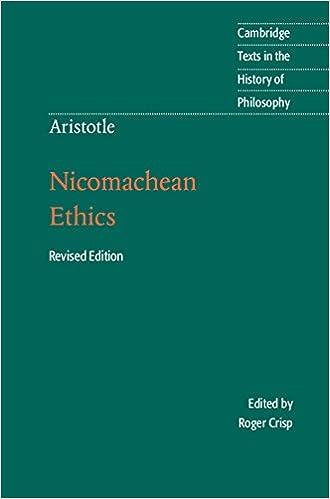 Aristotle nicomachean ethics cambridge texts in the history of aristotle nicomachean ethics cambridge texts in the history of philosophy 2nd edition kindle edition fandeluxe Gallery