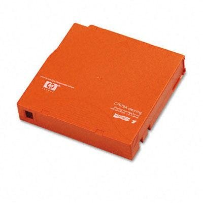 Hp - Lto Universal Cleaning Cartridge 20 Uses ''Product Category: Storage Media/Data Tapes''