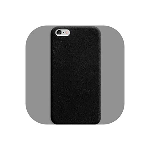 Fresh Cloth Phone Case for iPhone 6 6s 7 Plus 8 X Simple Case Soft Silicone Fabric Linen for iPhone 7 Plus Cover Funda Capa,19,for iPhone 8 ()