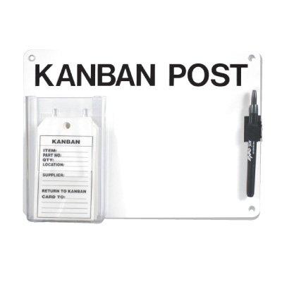 KIT-KANBAN Board KIT