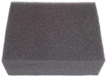 p//n:224239 538224239 MY Parts Filtro de aire de espuma compatible con MC CULLOCH modelos MD290 MD320 MT300X MT302X EUROMAC D29