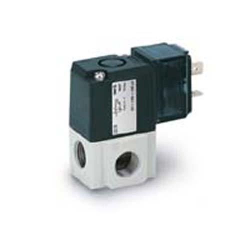 SMC VT307/ /5dz1/ /02/F-Q 3/Puerto V/álvula de solenoide directamente operado v/álvula de tija telesc/ópica tipo