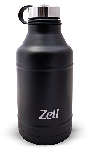 Zell Insulated Stainless Beverage Sweating product image