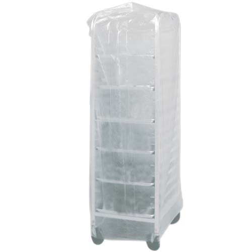 Bunzl Disposable Bun Rack Cover - Light Duty - 75001750 Case of 50 (Duty Bun)