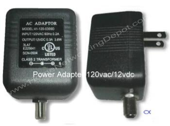 Amazon.com: Amplifier, Cable TV RF Broadband 15dB Gain One Output 5-1002Mhz w/ Power Adapter: Home Audio & Theater