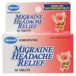 Migraine Relief 60 Tab - 9