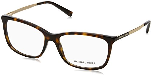 Michael Kors VIVIANNA II MK4030 Eyeglass Frames 3106-54 - Dk - Michael Kors Men For Glasses