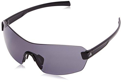 adidas Arriba A422 6050 Shield Sunglasses (Sunglasses Men Adidas)