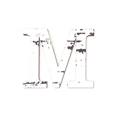 Dave's Signs Big 3D Letters for Decor (A B C D E F G H I J K L M N O P Q R S T U V W X Y Z & Letter Décor - 11