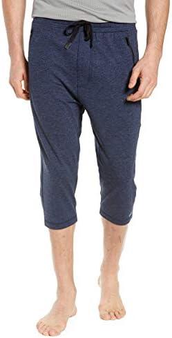 メンズ カジュアルパンツ Alo Balance Cropped Jogger Pants [並行輸入品]