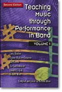 Teaching Music through Performance in Band, Vol. 1 (Second Edition)--Various-