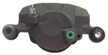 Unloaded Cardone 19-1474 Remanufactured Import Friction Ready Brake Caliper 191474AAF
