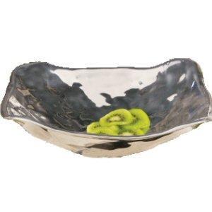 Beatriz Ball Medium Soho Jena Bowl, Metallic