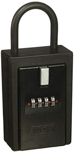10 Lockboxes Key Card Storage Lockbox 4 Digit Realtor Lock B
