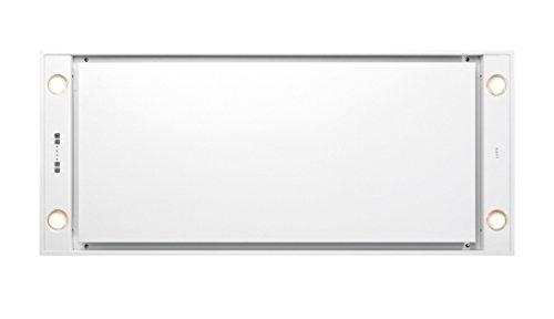 Novy Deckenhaube novy deckenhaube pureline 120cm extern weiß mit led 6846 amazon de