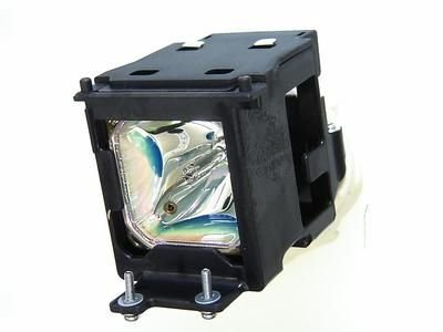 (PANASONIC PT-AE200 Projector Replacement Lamp with)
