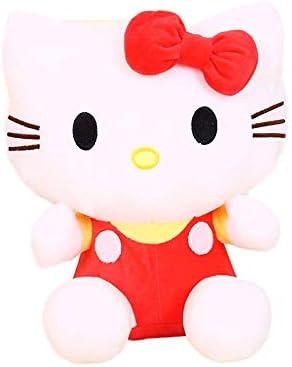 Juguete de Peluche 20 Cm Lindo Hello Kitty Cat Peluche Juguete Encantador Animal De Peluche Muñeca Almohada Niños Juguete Novia Bebé Regalo De Cumpleaños