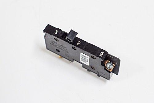 SQD; XO; 1P; 15A; 120V; Circuit Breakers; Molded (Sqd Breaker)