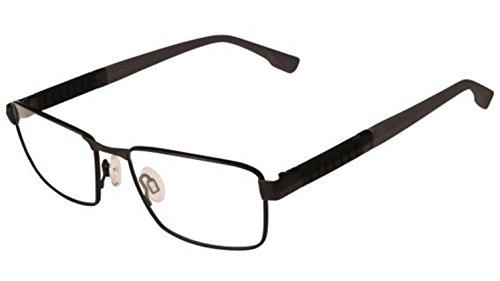 Eyeglasses FLEXON E 1111 001 BLACK