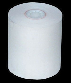 1 3/4'' (44mm) X 230' Thermal Paper (50 Rolls) by Thermal Paper