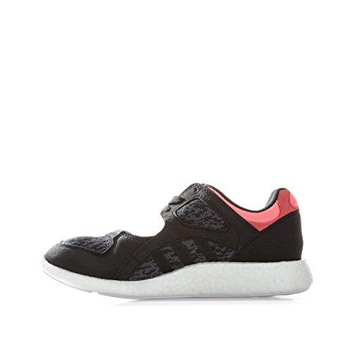 Adidas Originals Delle Donne Originali Eqt Corsa 91 Formatori Us9.5 Nero
