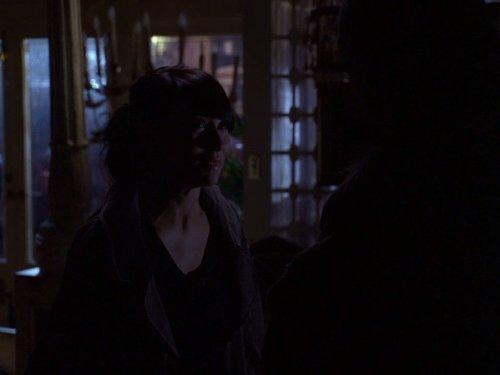 Love Never Dies (Supernatural Season 2)