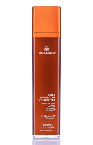 [MDSolarSciences Daily Anti-Aging Moisturizer Broad Spectrum SPF 30] (Md Anti Aging Moisturizer)