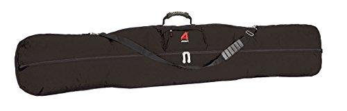 Athalon Fitted Snowboard Bag (Black, 170cm) Athalon Snowboard Bag