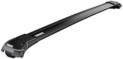 Thule WingBar Edge 958100 Roof Rack with Rails