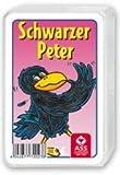Schwarzer Peter: Kleiner Rabe