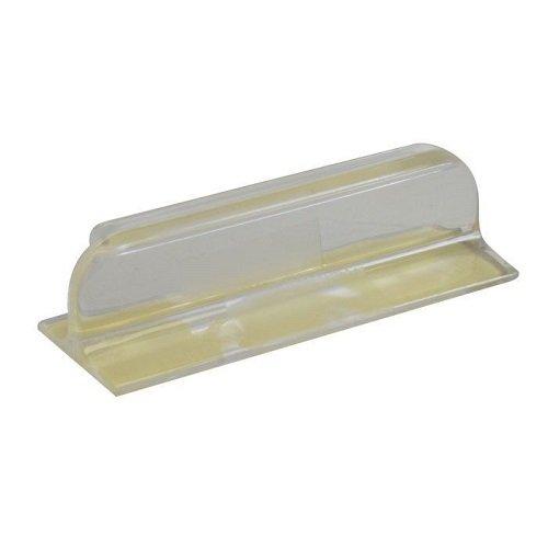 (Perfecto Manufacturing APFR01064 Marineland Plastic Glass Canopy Handle for Aquarium)